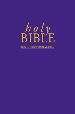 The Bible: New International Version