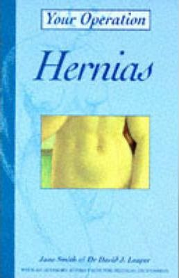 Your Operation - Hernias