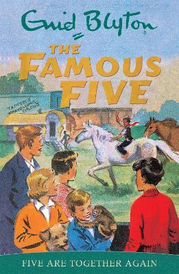 Famous Five: Five Are Together Again