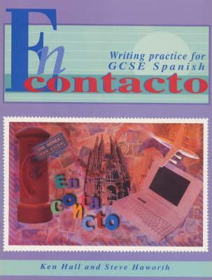 En Contacto  Writing Practice for GCSE Spanish