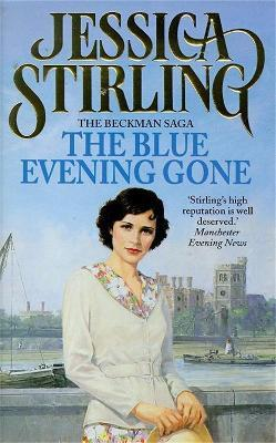 the blue evening gone stirling jessica