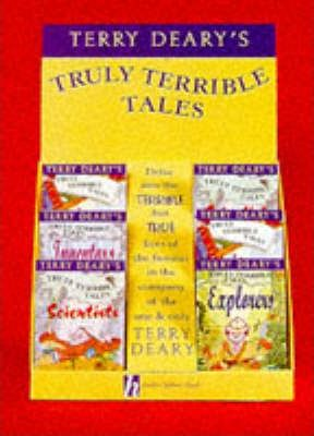 Truly Terrible Tales