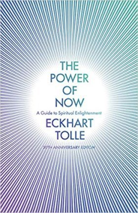 The Power of Now Cover Image