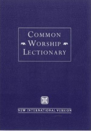 New International Version Common Worship Lectionary: Lectern Edition
