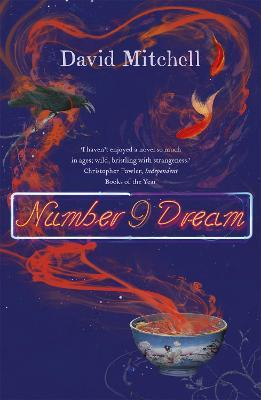 number9dream Cover Image