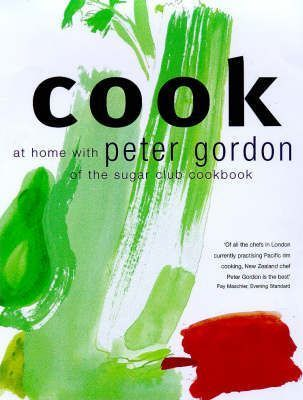 Cook! Poster