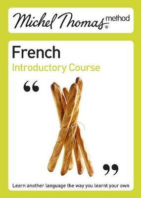 Michel Thomas French Introductory Course