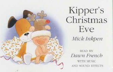 Kipper's Christmas Eve Us