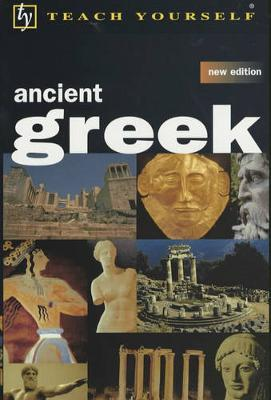 Teach Yourself Ancient Greek,