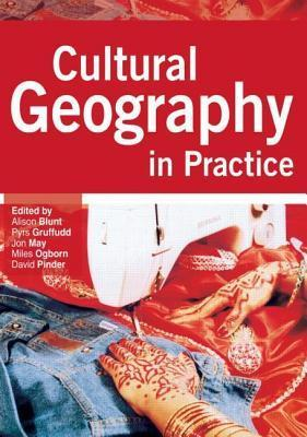 Cultural geography in practice miles ogborn 9780340807699 cultural geography in practice sciox Images