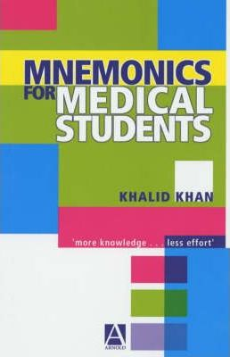 Mnemonics for Medical Students
