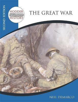 Hodder 20th Century History The Great War 2nd Edition