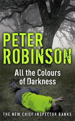 All the Colours of Darkness Cover Image