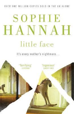 Little Face Cover Image