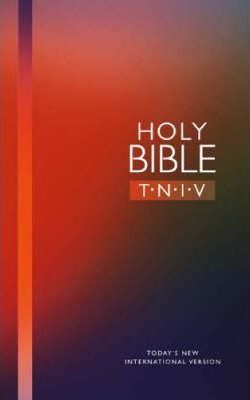 Today's NIV Mass Market Bible