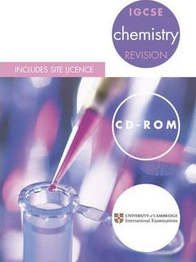 IGCSE Chemistry: Revision CD-Rom Network Version