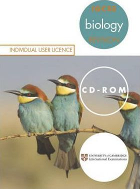 Igcse Biology: Revision CD-Rom Single User