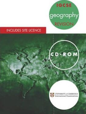 IGCSE Geography: Revision CD-Rom Network Version