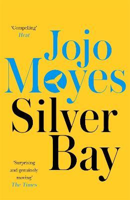 Silver Bay Cover Image