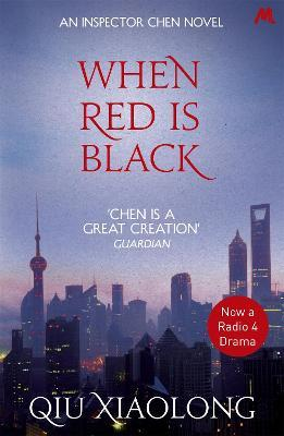 When Red is Black : Inspector Chen 3