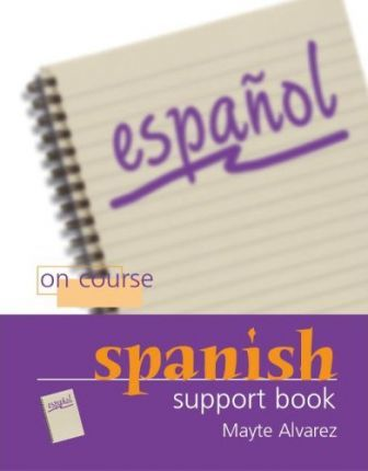 On Course Spanish: Support Book