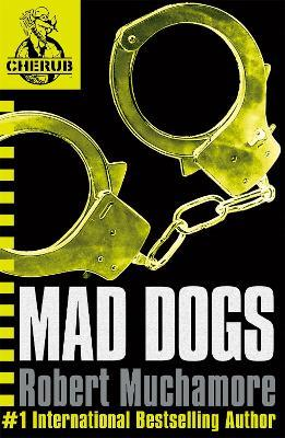 Mad Dogs: Book 8
