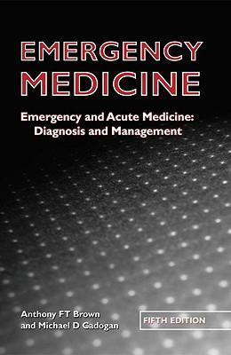 Emergency Medicine Fifth Edition
