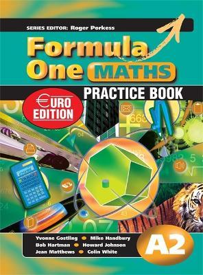 Formula One Maths Euro Edition Practice: Book A2