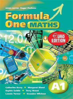 Formula One Maths Euro Edition Pupil's Book A1
