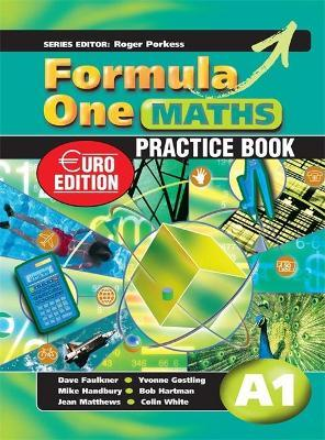 Formula One Maths Euro Edition Practice Book A1: Practice Book A1