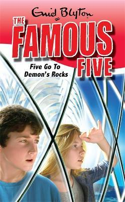 Famous Five: Five Go To Demon's Rocks Cover Image