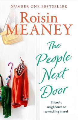 The People Next Door: From the Number One Bestselling Author