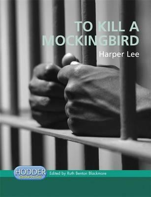 Hodder Graphics: To Kill A Mockingbird