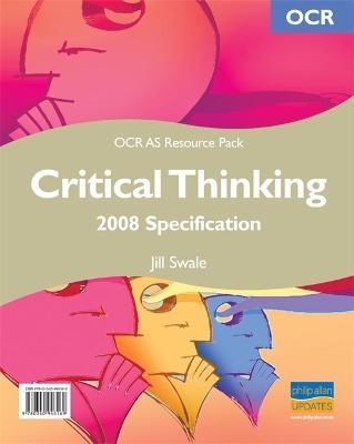 Ocr critical thinking specification Pinterest