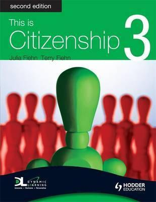 This is Citizenship: Pupil Book Book 3