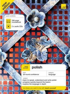 Teach Yourself Polish Double CD 6th Edition