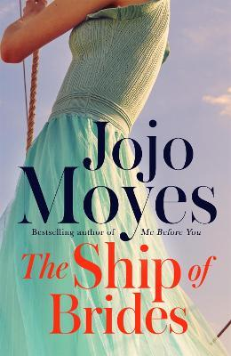 The Ship of Brides Cover Image