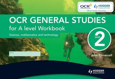 OCR General Studies for A Level Unit 2 Workbook (Single)