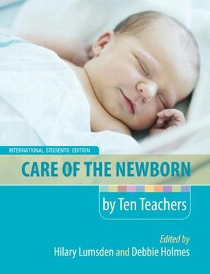 CARE OF THE NEWBORN BY TEN TEACHERS ISE