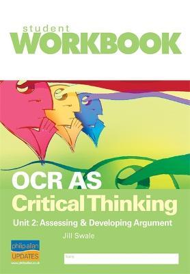 as critical thinking for ocr unit 2 Start studying critical thinking ocr f502 learn vocabulary, terms, and more with flashcards, games, and other study tools  critical thinking ocr as unit 2 19 .