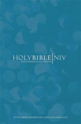 NIV Cross-reference Bible