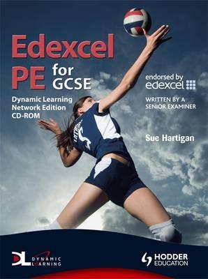 Edexcel PE for GCSE Dynamic Learning
