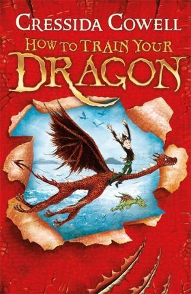 How to train your dragon cressida cowell 9780340999073 how to train your dragon ccuart Image collections