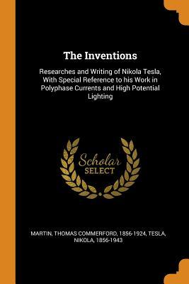 The Inventions