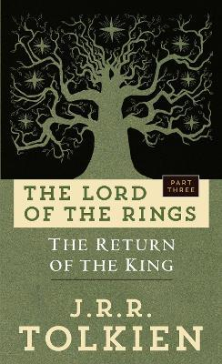 The Return of the King : The Lord of the Rings: Part Three