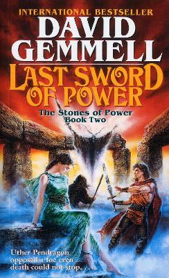 Last Sword of Power Cover Image