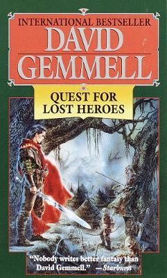 The Quest for Lost Heroes