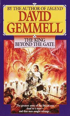 The King Beyond the Gate Cover Image