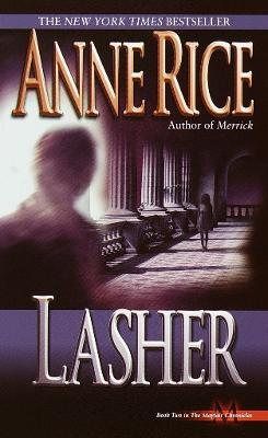 Lasher Cover Image