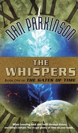 The Whispers Gates of Time 1